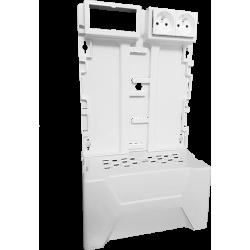 Support de Box universel - avec réservation prise 230V ARTSUPBOX2