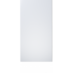 Porte Saillie 5763 - décor Standard (porte pleine)