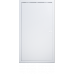 Porte Affleurante 5753 - décor Standard (porte pleine)
