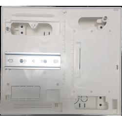 Panneau de contrôle LINKY + Disjoncteur de branchement ARTPCDBCPT