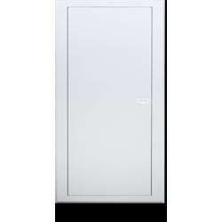 Porte Affleurante 372011