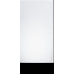 Porte Affleurante 5763 - décor Standard (porte pleine)