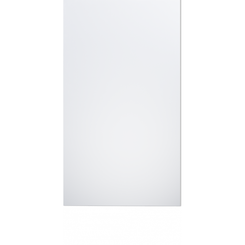 Porte Saillie 5753 - décor Standard (porte pleine)