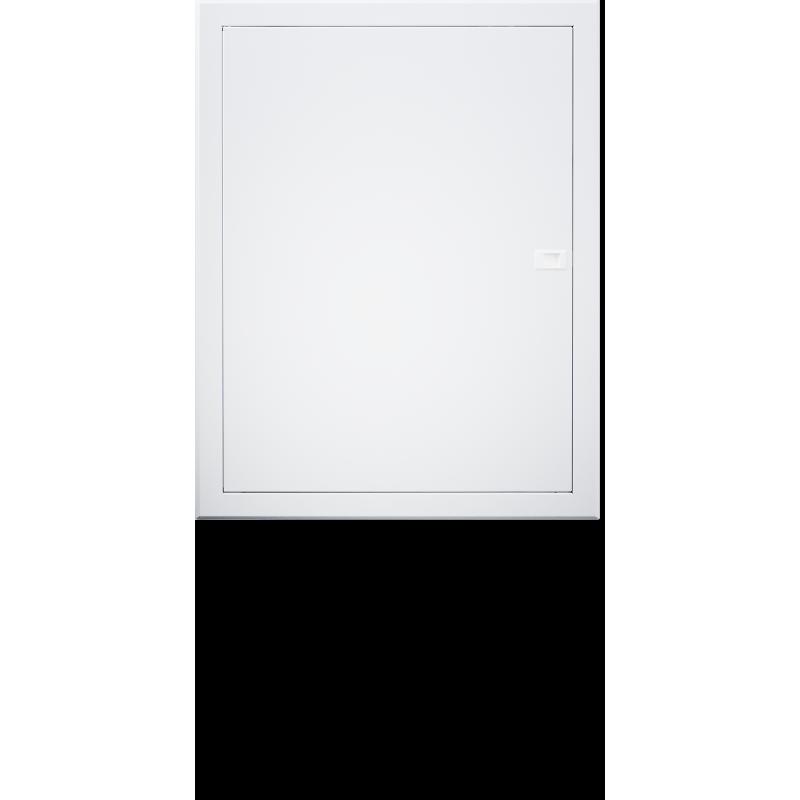 Porte Affleurante 5742 - décor Standard (porte pleine)