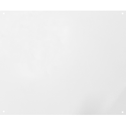 Plaque Obturatrice Saillie 5753